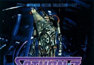 دانلود موسیقی متن فیلم Saturn 3