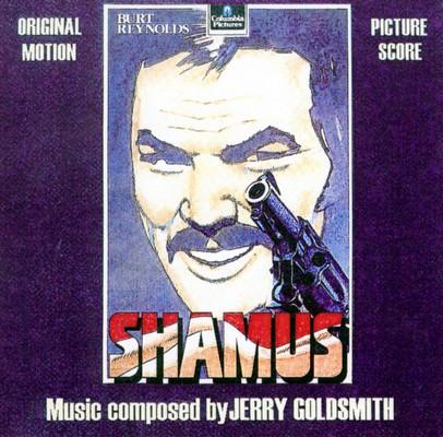 دانلود موسیقی متن فیلم Shamus