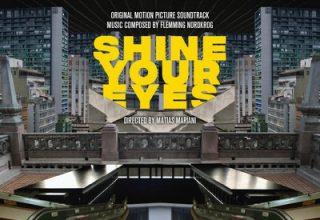 دانلود موسیقی متن فیلم Shine Your Eyes