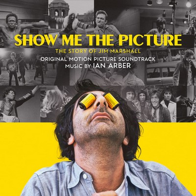 دانلود موسیقی متن فیلم Show Me The Picture: The Story of Jim Marshall