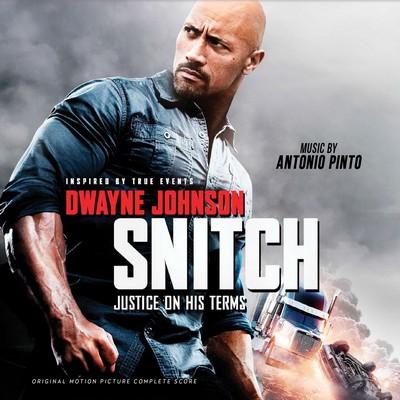 دانلود موسیقی متن فیلم Snitch