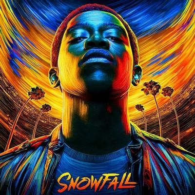 دانلود موسیقی متن سریال Snowfall Season 1-3