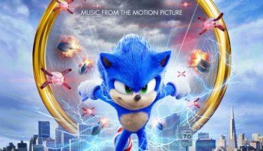 دانلود موسیقی متن فیلم Sonic the Hedgehog