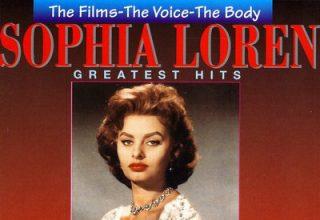 دانلود موسیقی متن فیلم Sophia Loren Greatest Hits