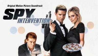 دانلود موسیقی متن فیلم Spy Intervention