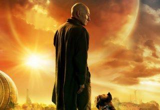 دانلود موسیقی متن سریال Star Trek: Picard - Season 1, Chapter 1