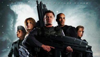 دانلود موسیقی متن فیلم Starship Troopers 3: Marauder