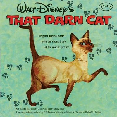 دانلود موسیقی متن فیلم That Darn Cat!