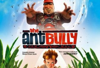 دانلود موسیقی متن فیلم The Ant Bully