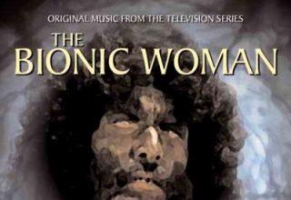 دانلود موسیقی متن سریال The Bionic Woman: The Return of Bigfoot Part 2