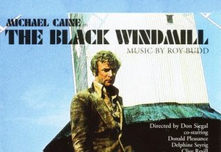 دانلود موسیقی متن فیلم The Black Windmill