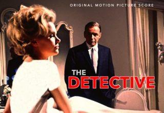دانلود موسیقی متن فیلم The Detective