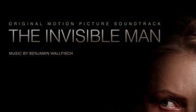 دانلود موسیقی متن فیلم The Invisible Man