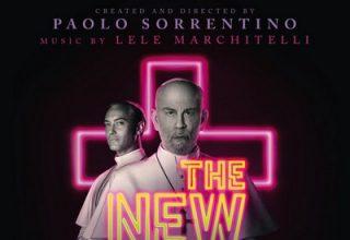 دانلود موسیقی متن فیلم The New Pope