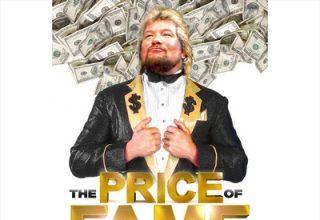 دانلود موسیقی متن فیلم The Price of Fame