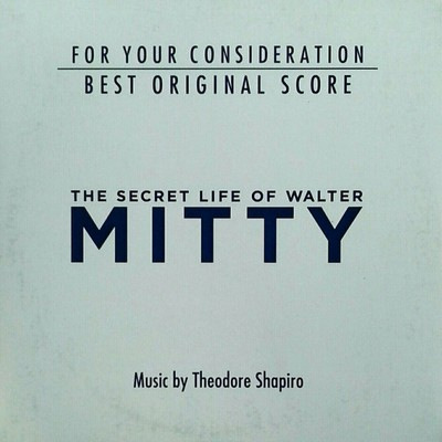 دانلود موسیقی متن فیلم The Secret Life of Walter Mitty