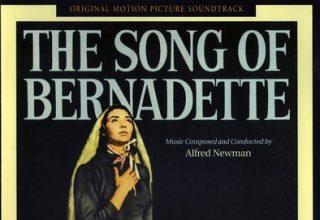 دانلود موسیقی متن فیلم The Song of Bernadette