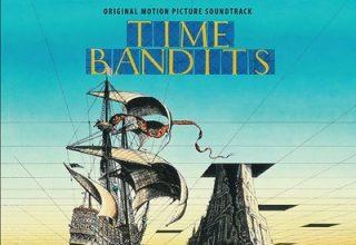 دانلود موسیقی متن فیلم Time Bandits