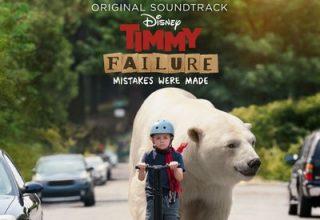 دانلود موسیقی متن فیلم Timmy Failure: Mistakes Were Made