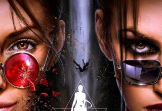 دانلود موسیقی متن بازی Tomb Raider: The Dark Angel Symphony