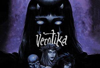 دانلود موسیقی متن فیلم Verotika