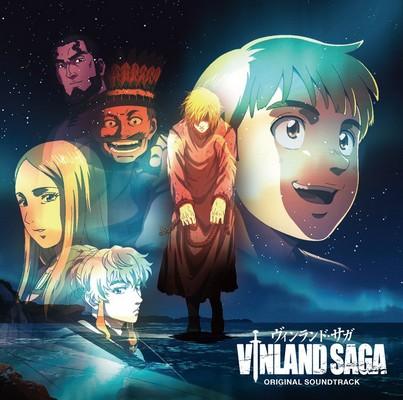 دانلود موسیقی متن انیمه Vinland Saga