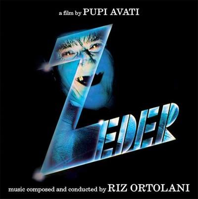دانلود موسیقی متن فیلم Zeder