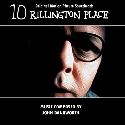 دانلود موسیقی متن فیلم 10 Rillington Place