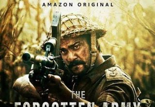 دانلود موسیقی متن فیلم The Forgotten Army – توسط Pritam