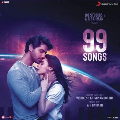 دانلود موسیقی متن فیلم 99 Songs