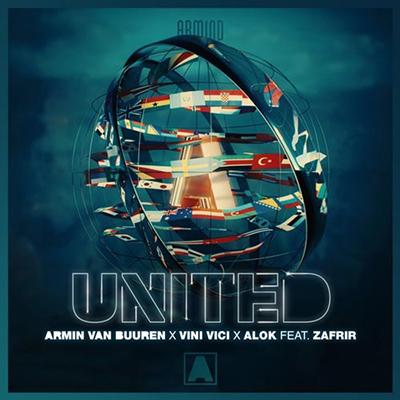 دانلود قطعه موسیقی United توسط Armin van Buuren