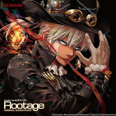 دانلود موسیقی متن بازی Beatmania IIDX 26 Rootage