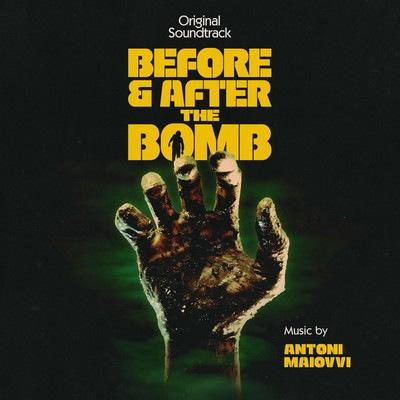 دانلود موسیقی متن فیلم Before & After The Bomb