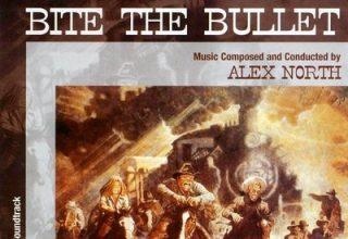 دانلود موسیقی متن فیلم Bite the bullet