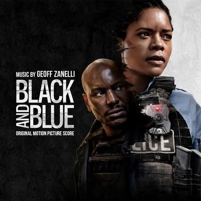 دانلود موسیقی متن فیلم Black and Blue