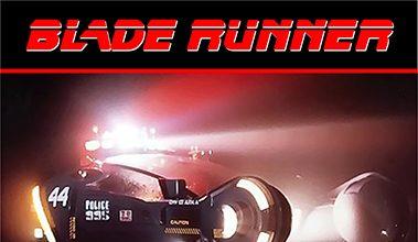 دانلود موسیقی متن فیلم Blade Runner: The Audio Cut