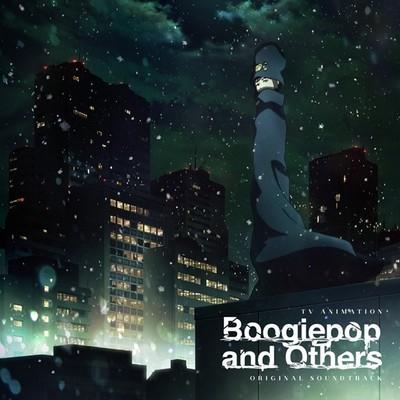 دانلود موسیقی متن انیمه Boogiepop Phantom