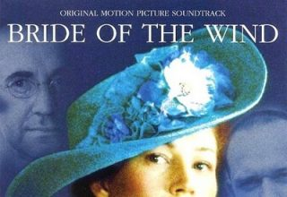 دانلود موسیقی متن فیلم Bride of the Wind