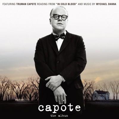 دانلود موسیقی متن فیلم Capote