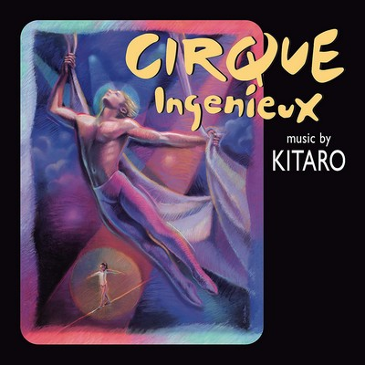 دانلود موسیقی متن فیلم Cirque Ingenieux