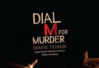 دانلود موسیقی متن فیلم Dial M for Murder
