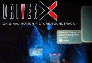 دانلود موسیقی متن فیلم DriverX