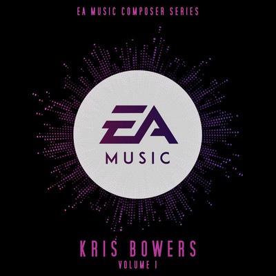 دانلود موسیقی متن بازی EA Music Composer Series: Kris Bowers, Vol. 1