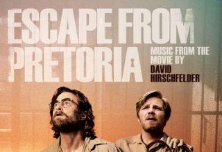 دانلود موسیقی متن فیلم Escape from Pretoria