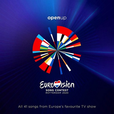 دانلود موسیقی متن سریال Eurovision Song Contest-Rotterdam 2020
