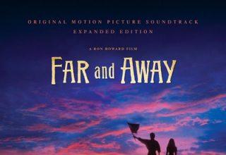 دانلود موسیقی متن فیلم Far and Away