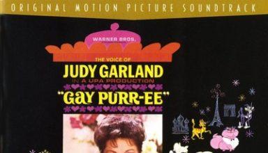 دانلود موسیقی متن فیلم Gay Purr-ee