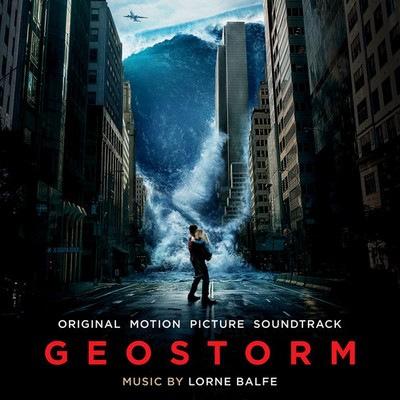 دانلود موسیقی متن فیلم Geostorm