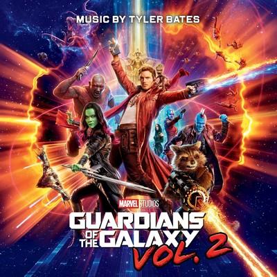 دانلود موسیقی متن فیلم Guardians of the Galaxy Vol. 2