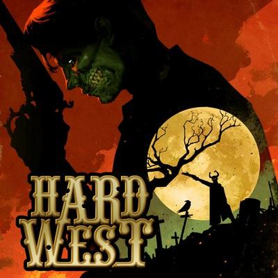 دانلود موسیقی متن بازی Hard West